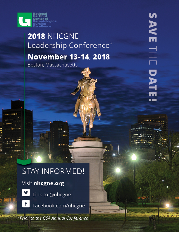 NHCGNE 2018 Leadership Conference Program SaveDate